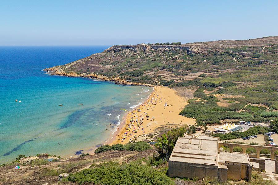 Maltan nähtävyydet – Kerran elämässä