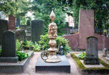 Suomen hautausmaat