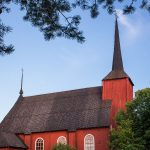 ulrika-eleanoran-kirkko