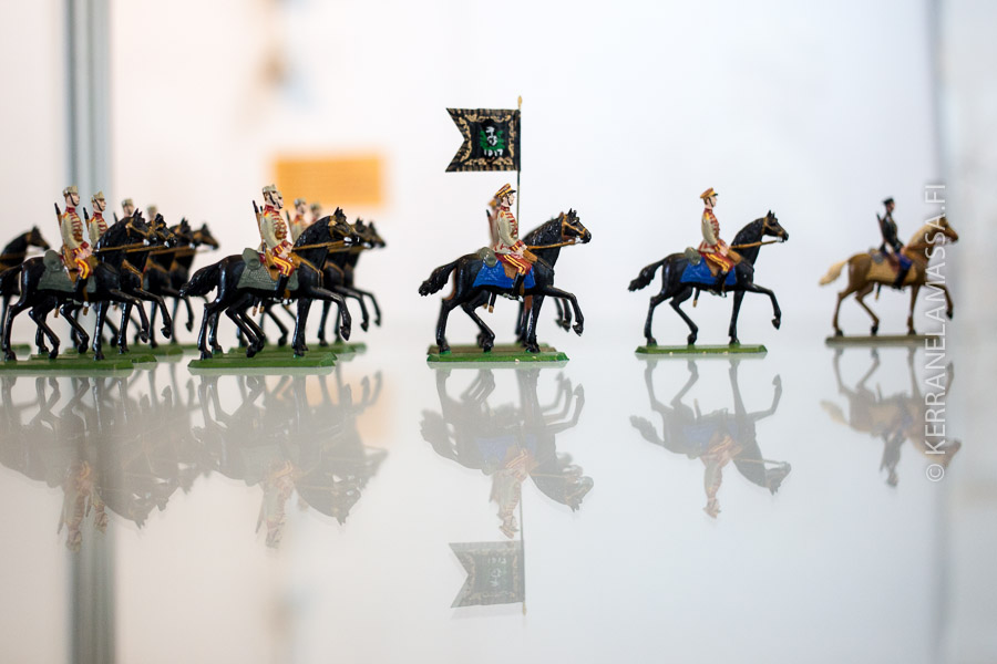 Lappeenranta-ratsuvakimuseo