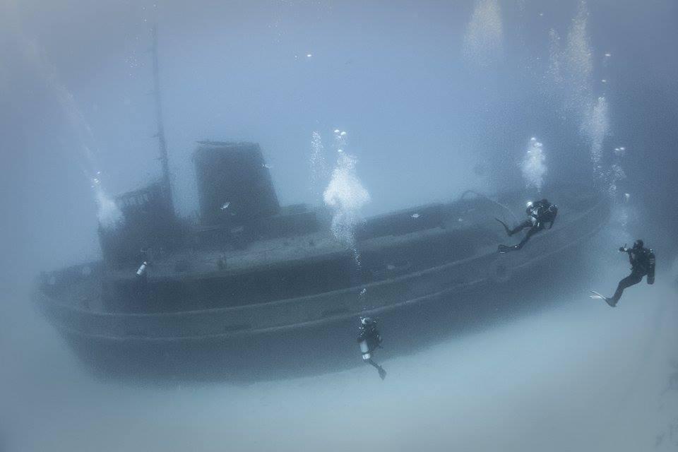 malta-sukellus