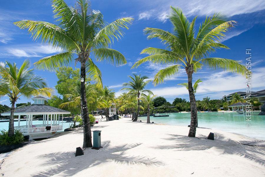 Cebu on portti Visays-saaristoon.
