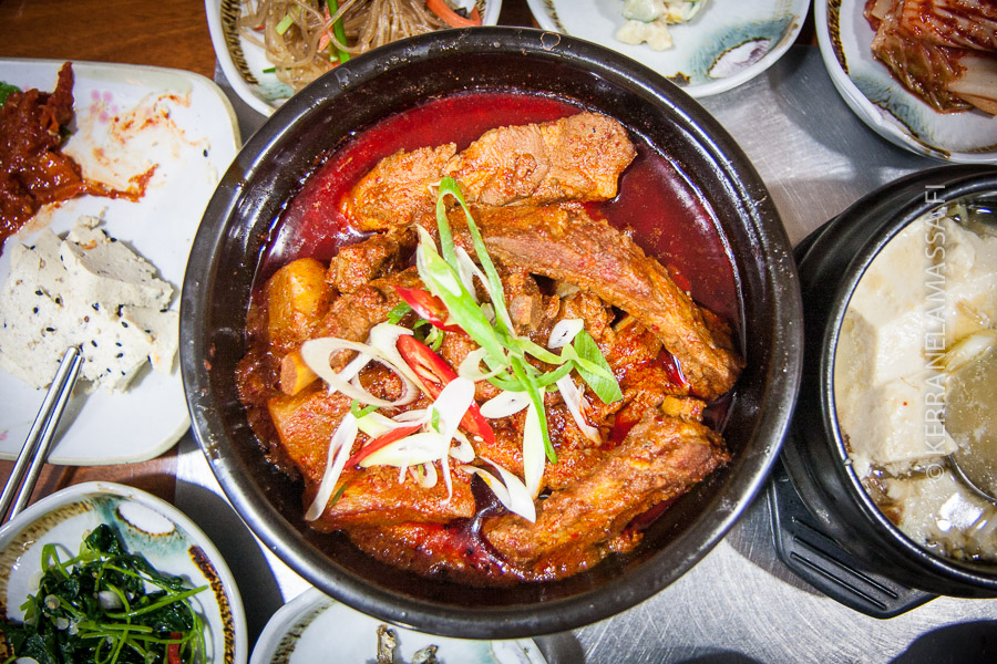 korealainen-ruoka