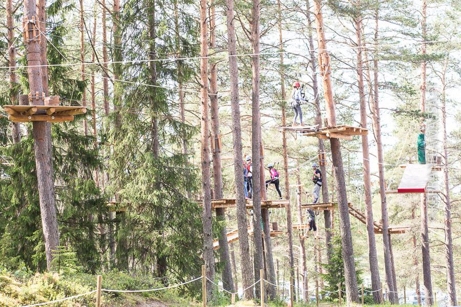 Kalajoen Seikkailupuisto