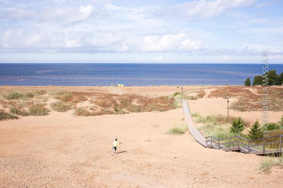 kalajoki hiekkadyyni