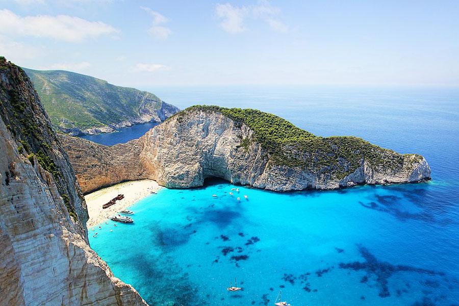 hydra saari kreikka