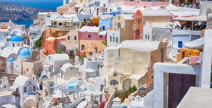 kreikka-santorini