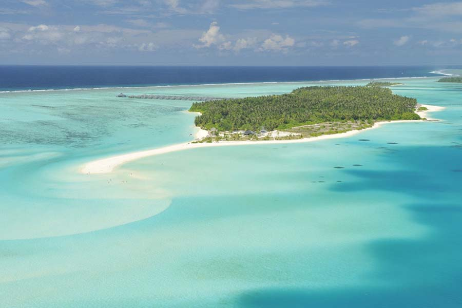 Sun Island Resort Malediiveilla.