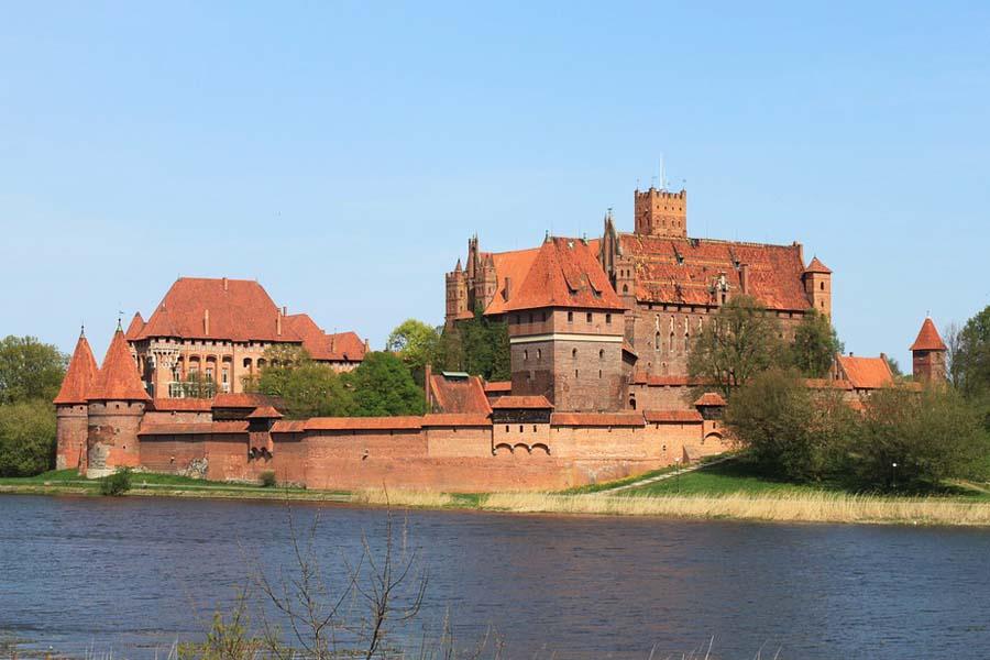 Malborkin linna