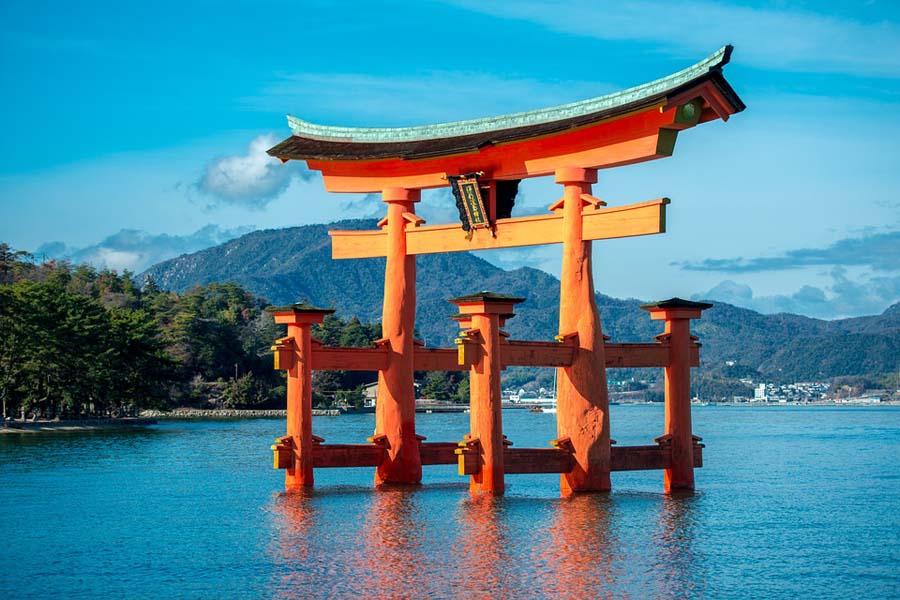 japani-portti