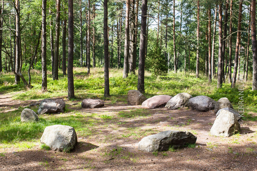 suomen nähtävyydet kesällä Riihimaki