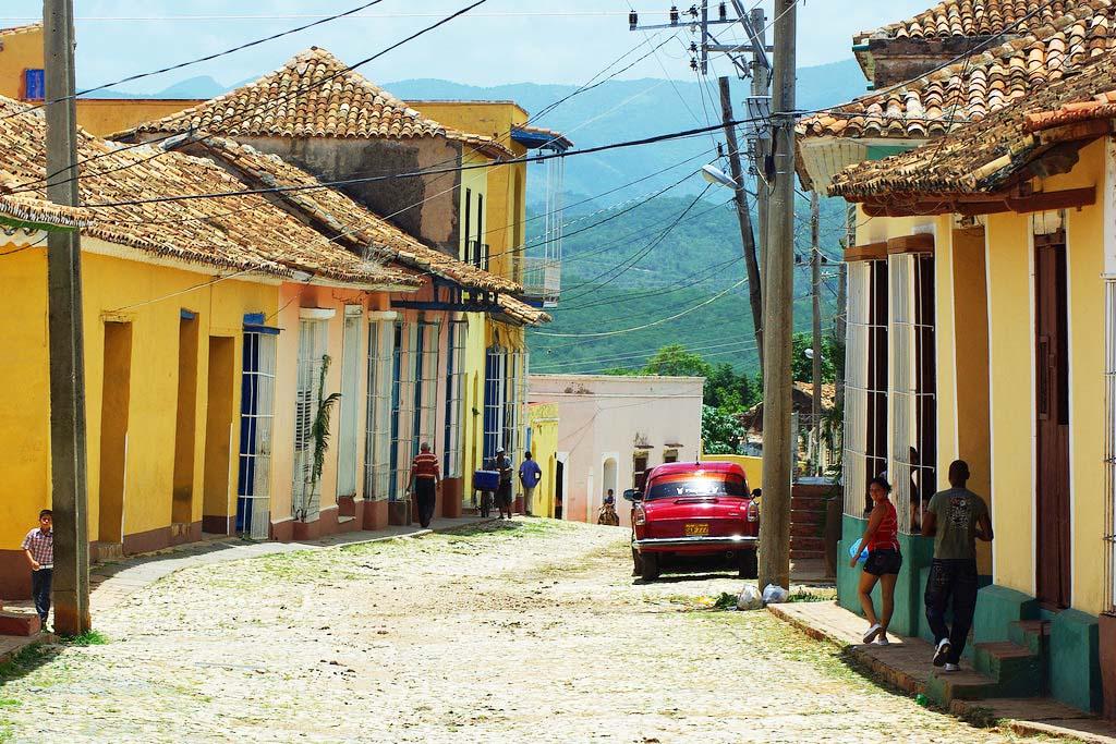 Trinidad on kuin trooppinen uni. Kuva: Iker Merodio, Flickr CC