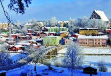 Suomen paras joulu