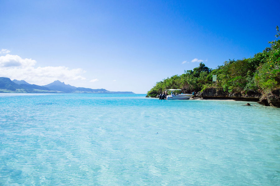 Mauritius on kauneimmillaan kuivalla kaudella, kun taivas on sininen ja meri turkoosi. Kuva: The Travel Manuel, flickr CC