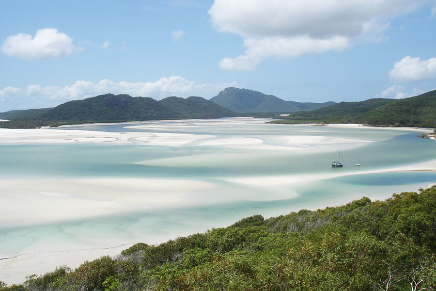 australia-whitsundays