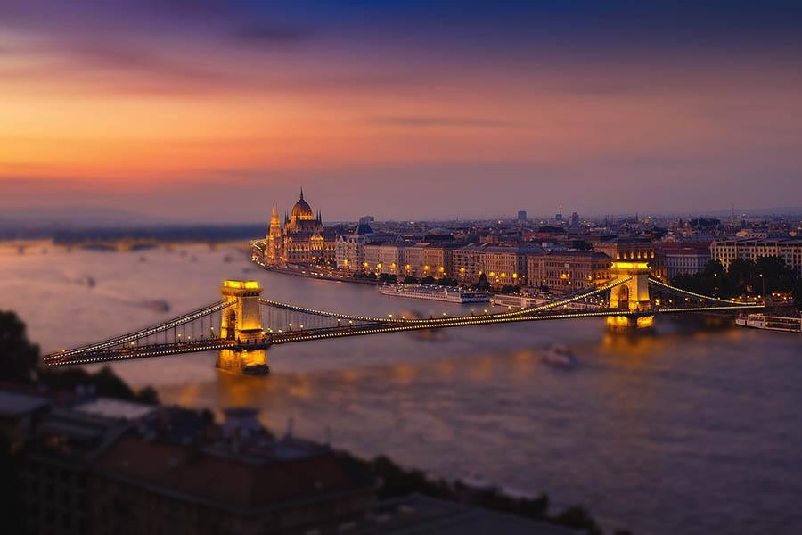Budapest Opas Kauneuden Kaupunkiin Kerran Elamassa