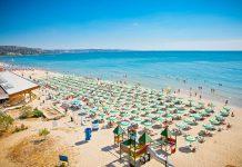 Bulgaria edullinen matkakohde
