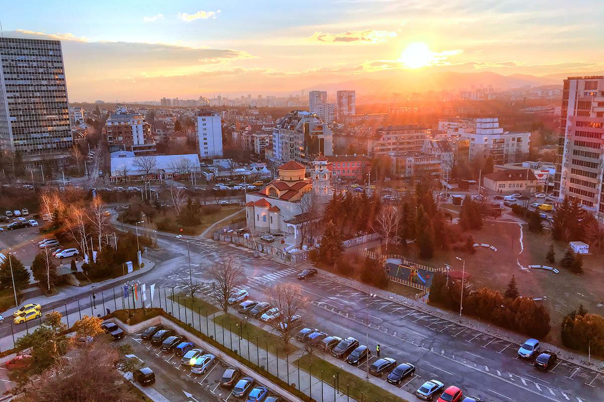 Bulgaria Hintataso