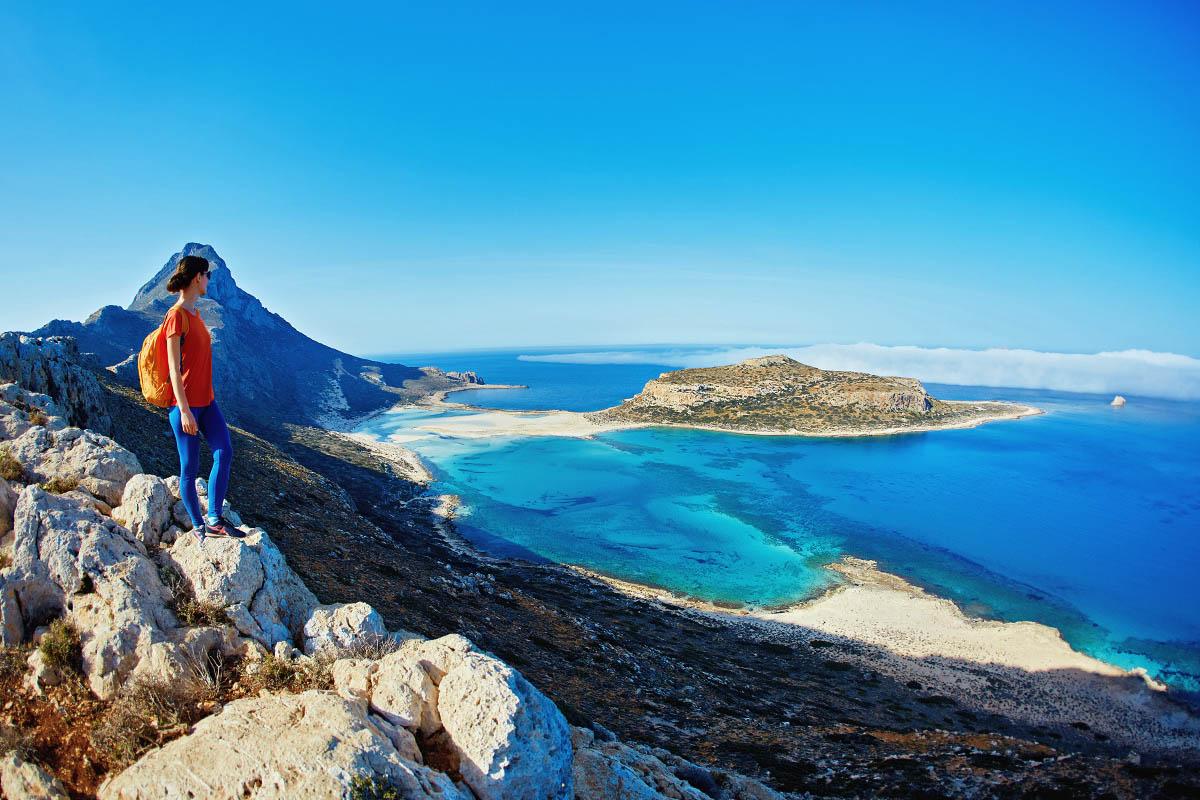 Nähtävyydet Kreeta