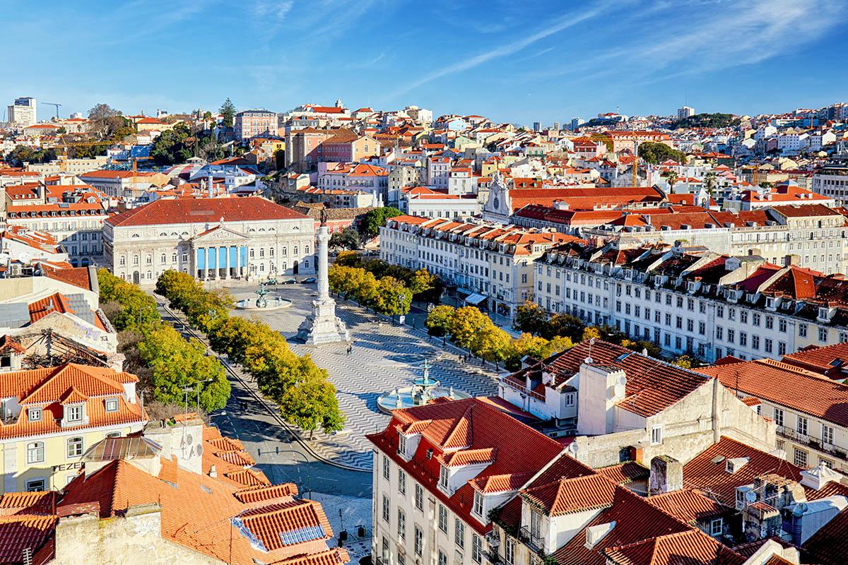 Portugali Lissabon