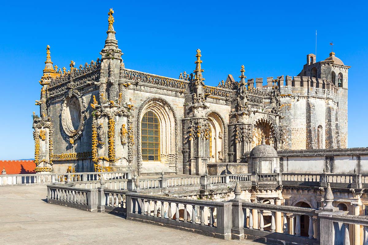 Portugali Tomar