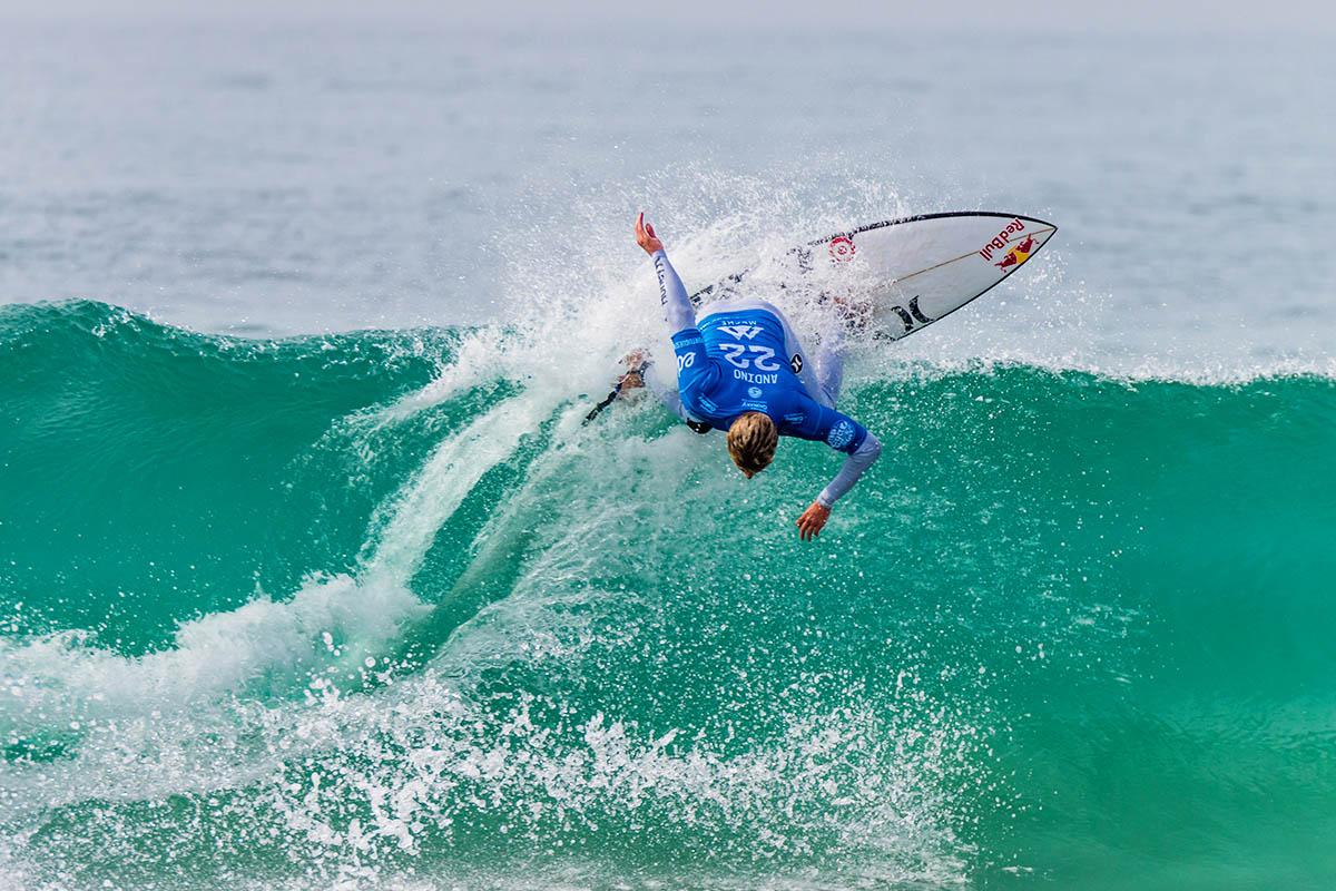 Portugali surffaus