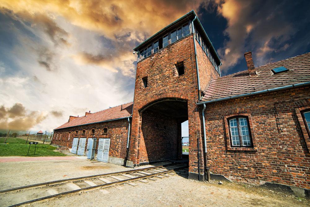 Puola Auschwitz