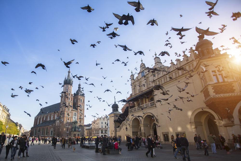 Puolan Parhaat Matkakohteet Kerran Elamassa