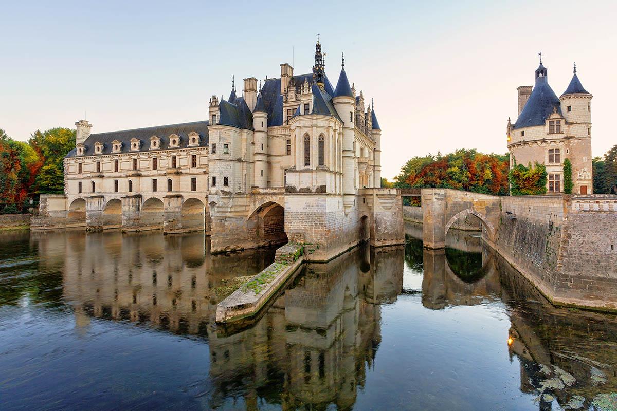 Loiren laakso