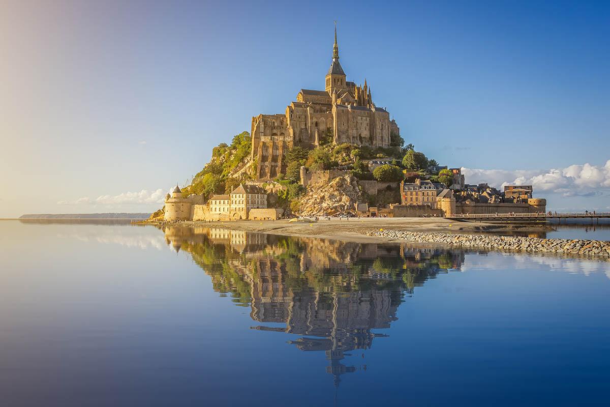 Ranskan Parhaat Matkakohteet Kerran Elamassa