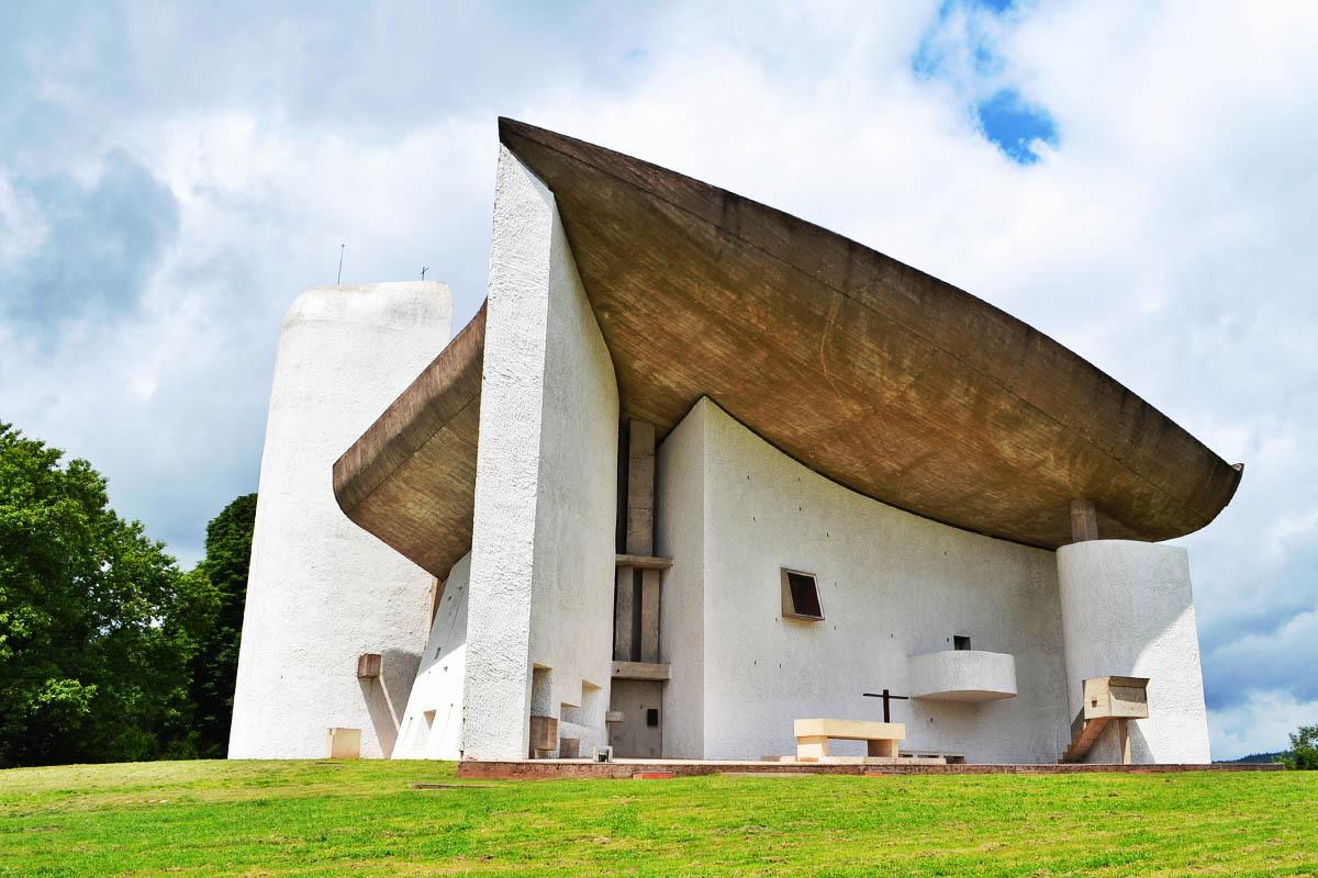 Corbusierin kirkko