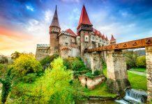 Hunyadin linna