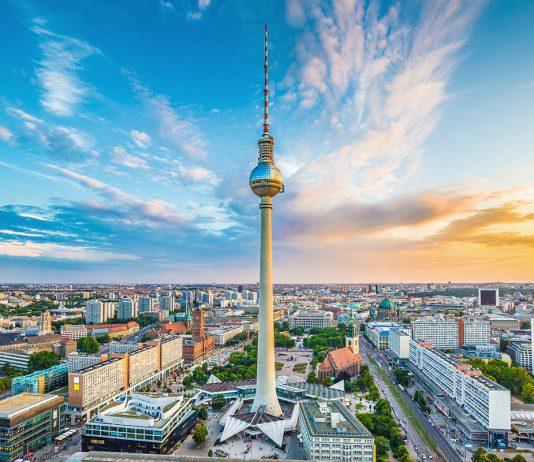 Berliinin televisiotorni