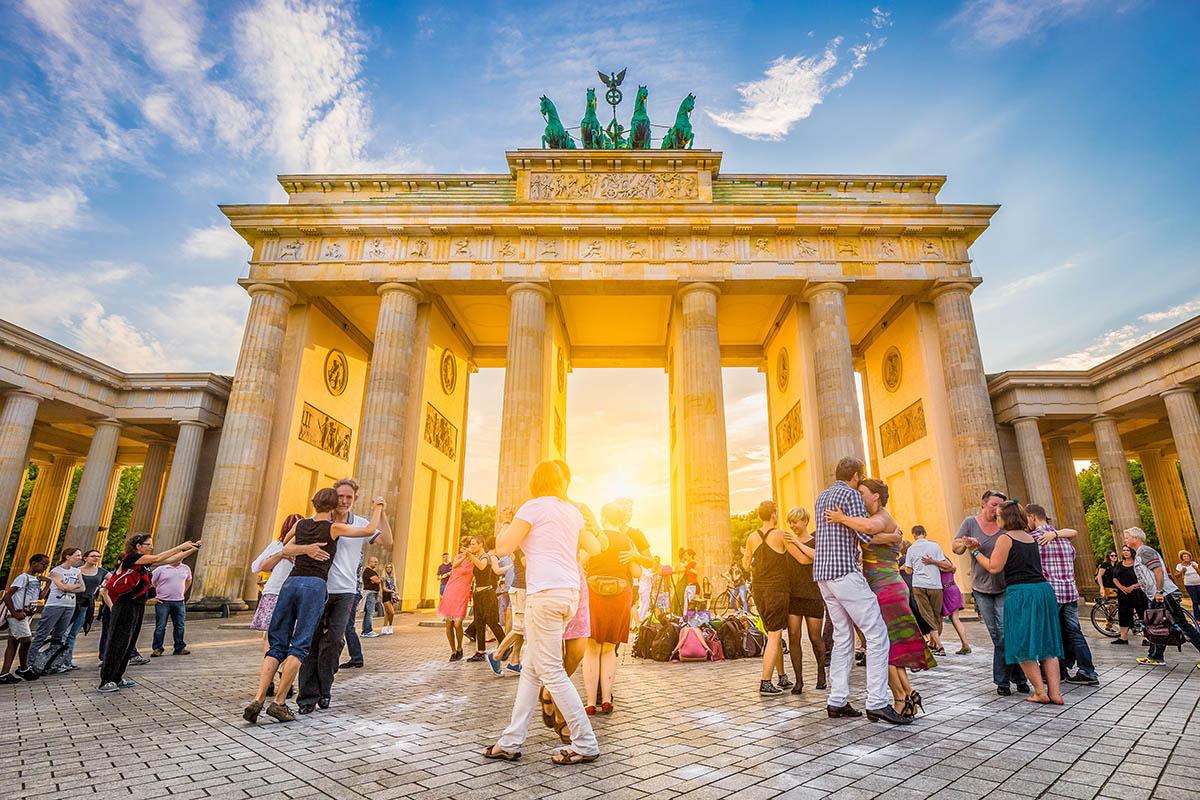 Berliini Muuri