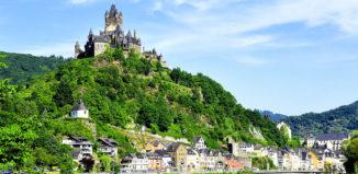 Saksan parhaat matkakohteet – Kerran elämässä