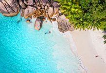 Parhaat rannat