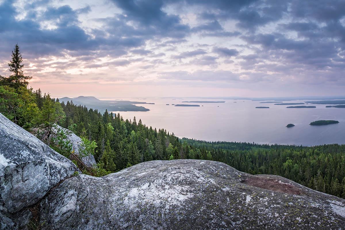 Suomi Kesä