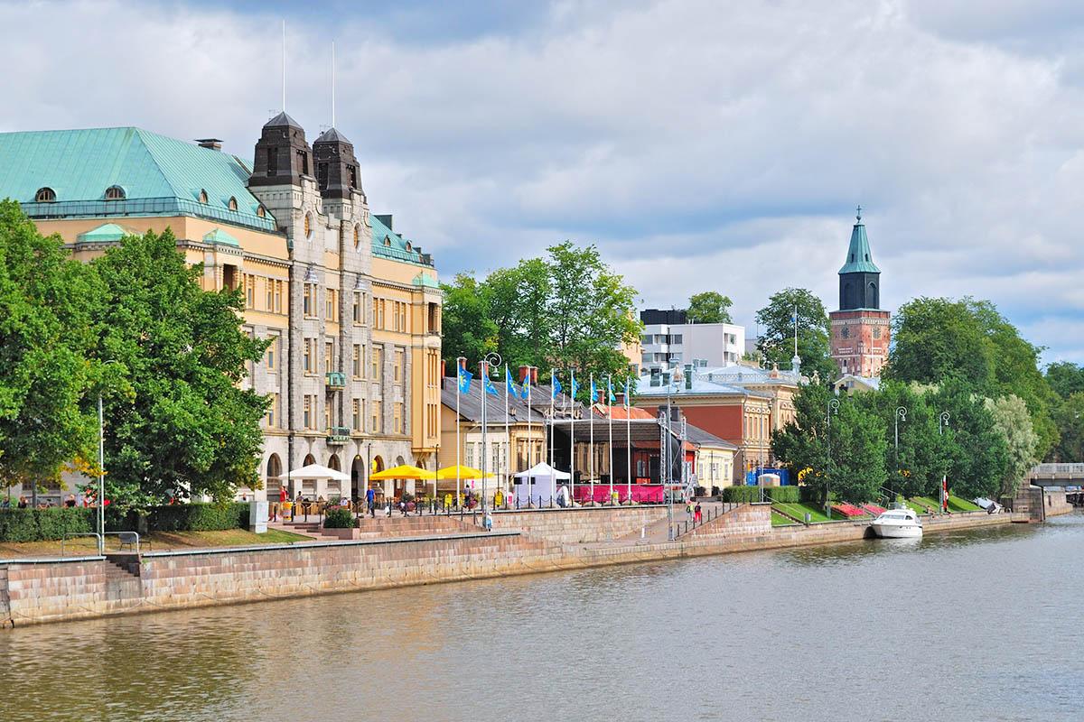 Suomen Matkailu