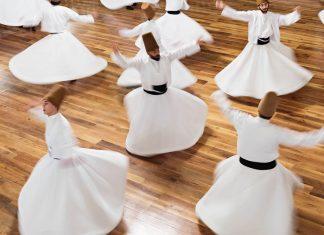 maailman parhaat tanssit