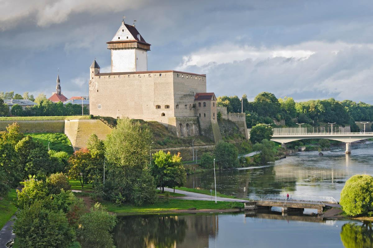 Kylpylähotelli Viro
