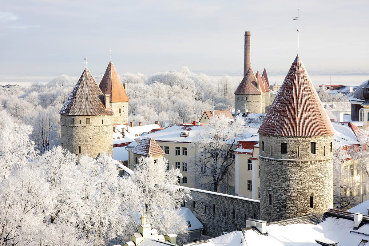 Tallinna