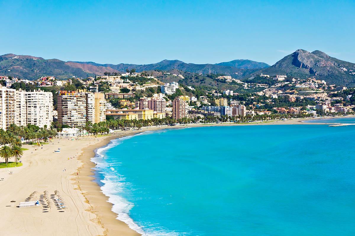 10 Syyta Matkustaa Aurinkorannikolle Espanjan Parhaat Matkakohteet