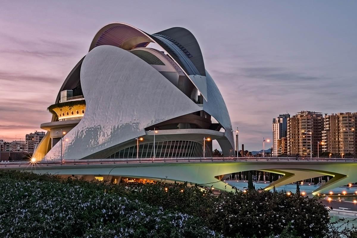 Valencia - Espanjan-matkailu – Kerran elämässä