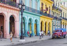 Kuuba matkakohteet