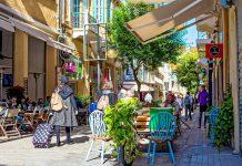 Kypros Nikosia