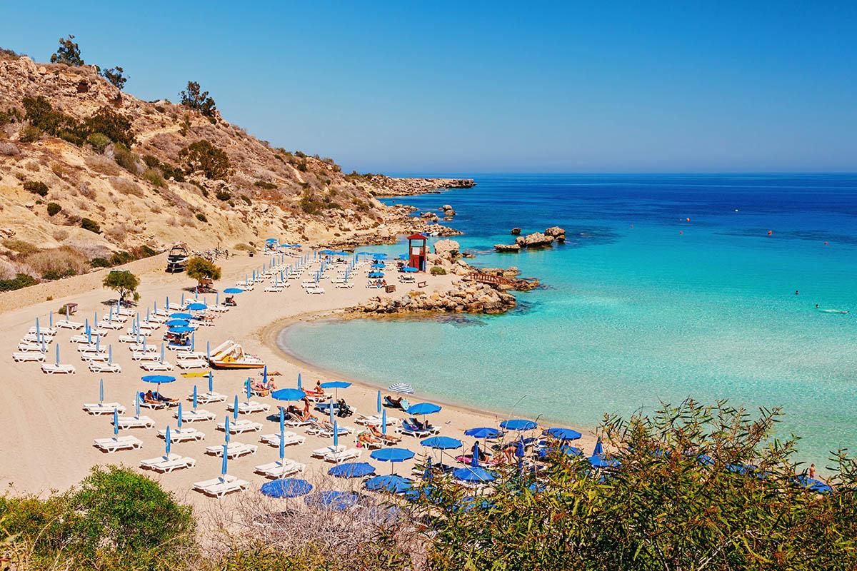 Kyproksen Valuutta