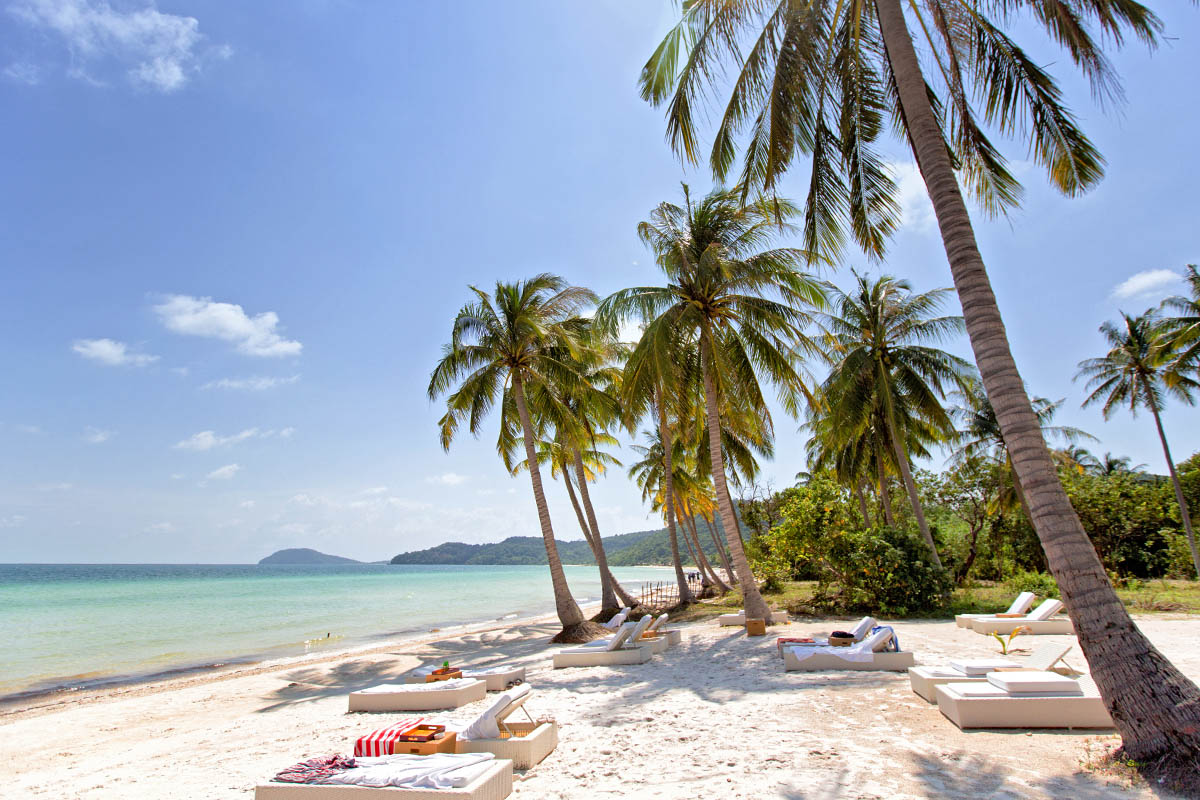 phu quoc Bai Sao Beach
