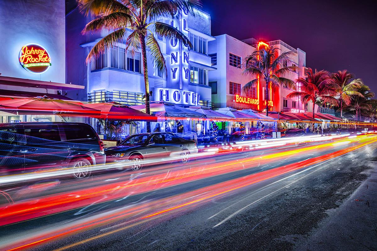 Miami auto