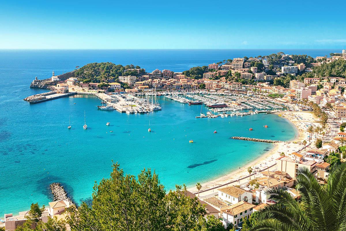 Mallorca Tallainen On Espanjan Paras Saari Kerran Elamassa