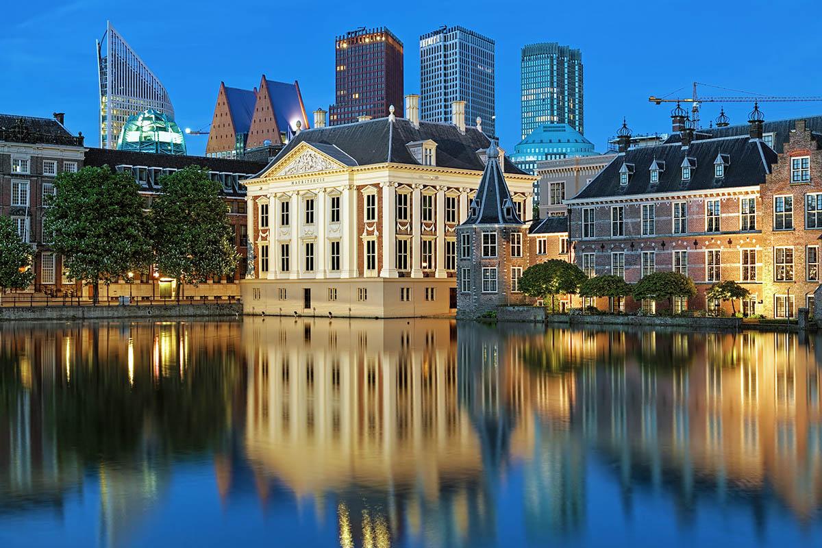 Haag Tuomioistuin